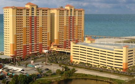 Calypso Beach Resort